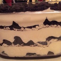 Dirt Pudding