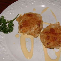 Ditka's Crab Cakes