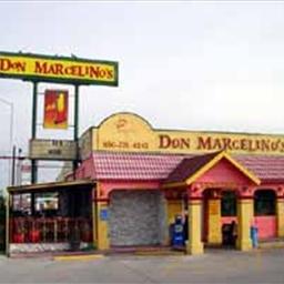 Don Marcelino's Guisado Burritos