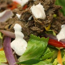 Earth Family Carnita-Style Beef