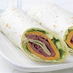 Easy & Budget Friendly Meat Roll Ups