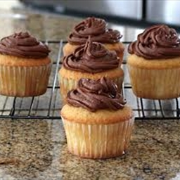Easy chocolate buttercream frosting