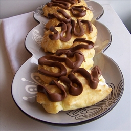 Easy Eclairs