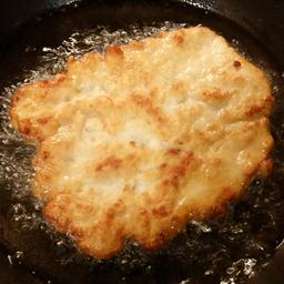 Easy Navajo Fry Bread