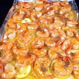 Easy Shrimp