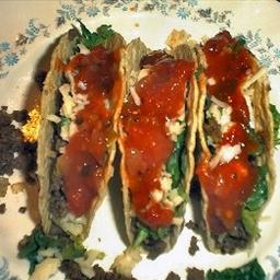 Easy Tacos