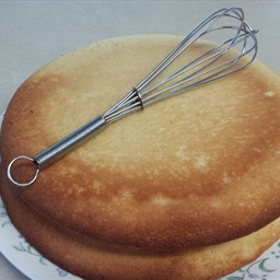EASY SPRITE YELLOW CAKE