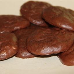 Ella's Cocoa Cookies
