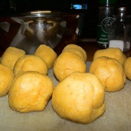 how to make empanada dough recipe