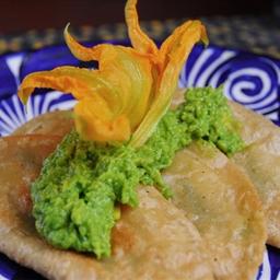 Empanadas de Vegatables by almademitierra