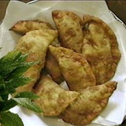 Empanadas (Meat Pie)