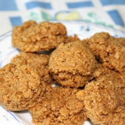 Energy Cookies