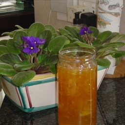 English Orange Marmalade