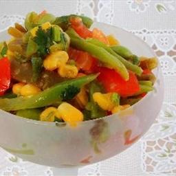 Ensalada Nopales (cactus Salad)