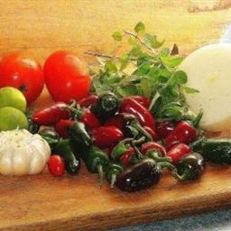 Essential Roasted Tomato-Jalapeno Salsa