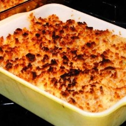 Fanny Farmer's Macaroni and Cheese
