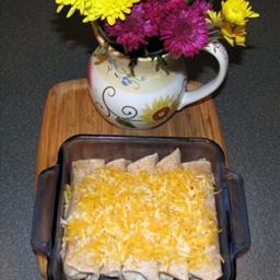 Fiesta Burritos