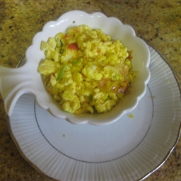 Finer Scrambled Eggs