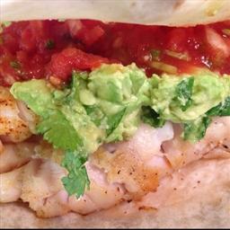 Fish- Tacos