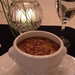 French onion soup drferro@pureproactive.com