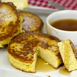 French Toast OMM (LC)