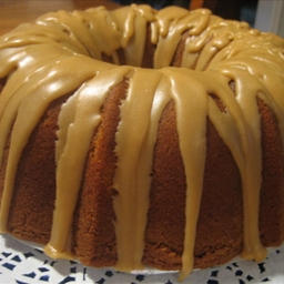Gather Round Pound Cake
