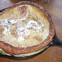 German Pancakes