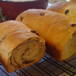Ginger Bread's Cinnamon Bread