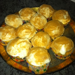 Good Earth Muffins