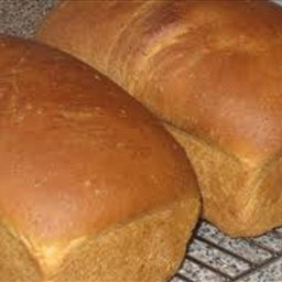 Grammie Blynn's Brown Bread