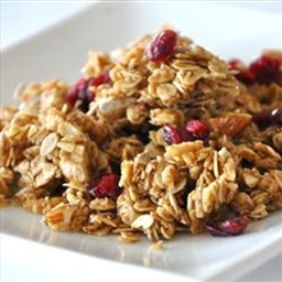 Granola - THE BEST!