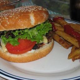 Great Hamburgers