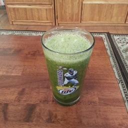 Green Smoothie 13 ( Melon Mixer )