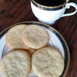 Gustafson Sugar Cookies