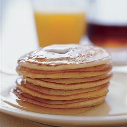 Hannah's Pancakes