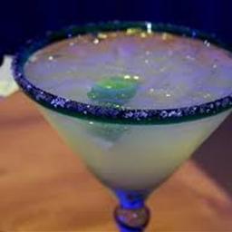 Harriett's Margarita