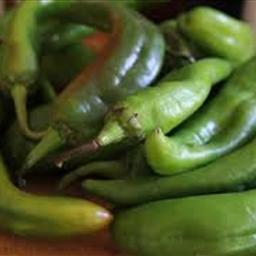 Hatch Green Chile Prep