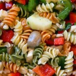 Heather's Pasta Salad