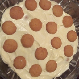 Heavenly Banana Pudding