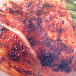 Her Slow Cooker Chicken from Taste of Home
