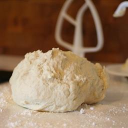 Honey Pizza Dough