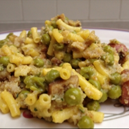 Hot Dogs, Macaroni & Cheese, Stuffing
