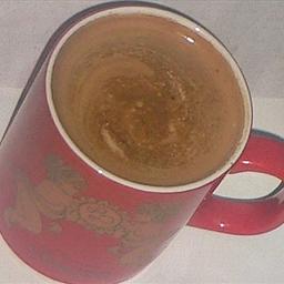 Instant Cafe Au Lait Mix