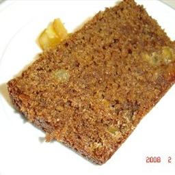 Irish Spice Bread