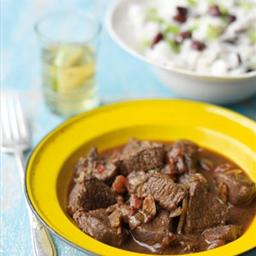 Jamaican Lamb Curry