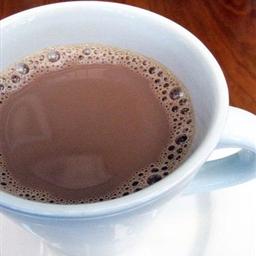 Jan Zepps Hot Chocolate Mix