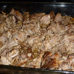 Jodie's Hawaiian Pork Roast