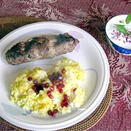 kebab koobideh
