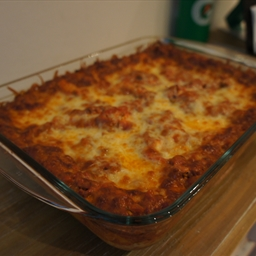 Kelly's Lasagne