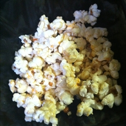 Kettle corn ( best ever)